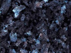 Granite - Blue Pearl