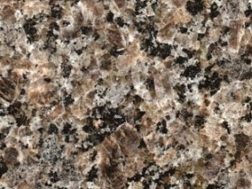 Granite - Caledonia Dark