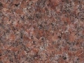 Granite - Canadian Red