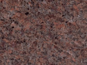 Granite - Dakota Mahogany
