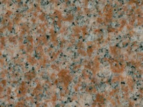 Granite - North American Pink