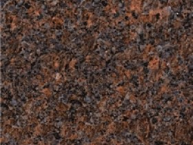 Granite - Sunset Mahogany
