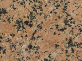 Granite - Sunset Red